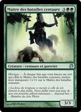 MTG Magic THS - (4x) Centaur Battlemaster/Maître batailles centaure, French/VF