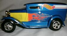 HOT WHEELS--Chopped Top Model A Panel Hot Rod--SpecCast--#316500--FREE SHIPPING