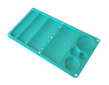 R-C Fondant Cake Plastic Board Pad Decorating Sugarcraft Flower Mold Tools
