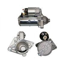 RENAULT Grand Scenic 2.0 dCi Starter Motor 2005-On - 16105UK