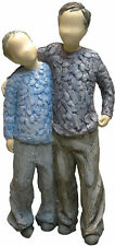 More Than Words My Brother Collectible Figurine