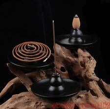 Clay incense burner incense sticks incense holder ceramic Repellent incense
