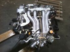 JDM 94-99 TOYOTA PREVIA SUPER CHARGED 2TZ 2.4L ENGINE LOW MILEAGE IMPORTED SC