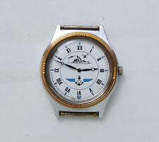 RARE Vintage Soviet mechanical watch CHAIKA. USSR.