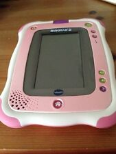 Innotab 2 - PINK with over £500 Extra   Games / books & videos