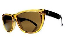 Electric Visual Flip Side Cocoa / Bronze Sunglasses ES009742439