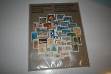 Stamps CANADA POST SOUVENIR COLLECTION 1981 stamp