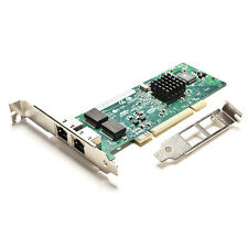 82546 Dual Port Gigabit Server Adapter 8492MT PCI 1000M Network Card For INTEL G
