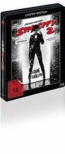 Sin City 2 - A Dame To Kill For - Steelbook [3D Blu-ray] [Limited Edt.) Neu&OVP