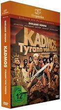 Giuliano Gemma - Kadmos - Tyrann von Theben (Filmjuwelen) (OVP)
