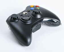 Microsoft Xbox 360/PC 2.4GHz Wireless Remote Controller Game Pad Gamepad (Black)