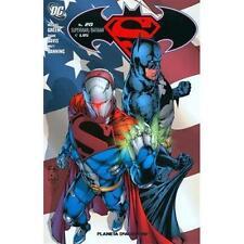 BATMAN / SUPERMAN 20 PLANETA DE AGOSTINI - NUOVO