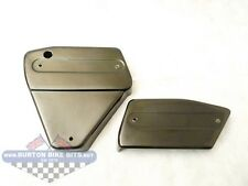 Fibreglass Side Panels (Pair) - BSA Rocket 3 Mk2