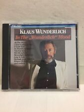 Klaus Wunderlich In The Winderlich Mood