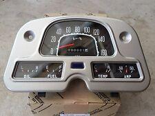 Toyota FJ40 FJ45 BJ40 BJ42 HJ45 HJ47 Land Cruiser gauge cluster assembly NEW