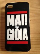 COVER USATA per IPHONE 4/4S in silicone