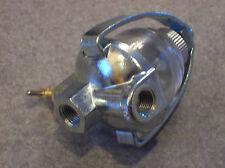 John Deere 110 112 140 fuel filter sediment bowl COMPLETE NIB AM30069