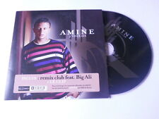 Amine - j'voulais - cd single