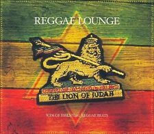 Various Artists-Reggae Lounge CD NEW