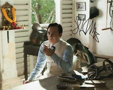 HENRY LLOYD-HUGHES - Signed 10x8 Photograph - INDIAN SUMMERS