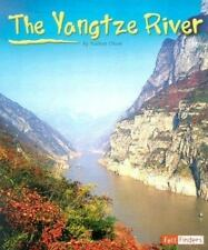 Land and Water World Rivers: The Yangtze River by Nathan Olson (2004, Hardcover)