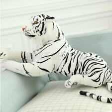 40cm Large Stuffed Animal Tiger Child Play Giant Toy Cuddle Plush Soft Bedroom