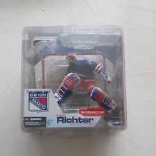 McFarlane NHL Series 4 Mike Richter New York Rangers figure - NEW