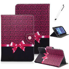 For Samsung Galaxy Tab S2 9.7'' SM-T813 T819 Universal Leather Stand Case Cover