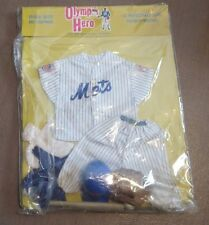 1960's New York Mets Johnny Hero Uniform Outfit MP