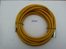 Air Line / Hose High Quality Double Skinned Braided Reinforced 7.5m X 10mm