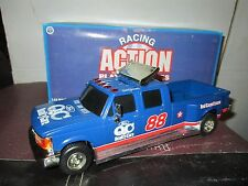 ford DUALLY 1 TON 88 dale jarrett 1:24 Truck Bank f350 crewcab ford quality care