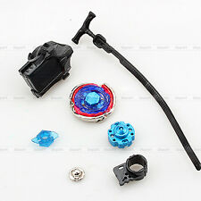 Beyblade Big Bang Pegasis F:D BB105 4D System Fight Masters Set With Launcher