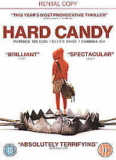 Drama DVD - Hard Candy (DVD, 2006)