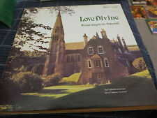 Love Divine: Hymns Sung By The Fisherfolk (Import-UK Celebration) Used Vinyl LP