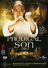 PRODIGAL SON - NEW DVD-FREE UPGRADE TO 1ST CLASS SHIPPING