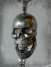 Skull Crusher Guardian® Motorcycle Ride Bell with FREE ANGEL PIN!