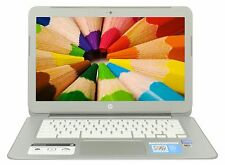 "New HP 14"" Intel Dual Core 2.58GHz 2GB RAM 16GB eMMC BT Chrome OS WiFi 14-a"