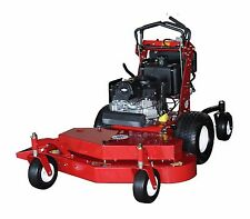 "48"" Bradley Commercial Stand-On Mower 25HP Briggs & Stratton"