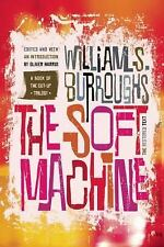 The Soft Machine: The Restored Text (Cut-Up Trilogy), Burroughs, William S.