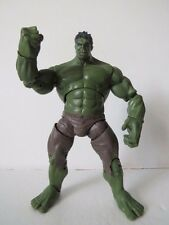 "Marvel Legends Avengers movie 1 The Hulk 6"" action figure Walmart Exclusive"