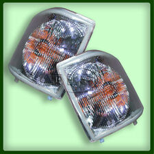 LAND ROVER DISCOVERY 1 - Front Clear Indicator Lamp Set`95 on (DLS375)
