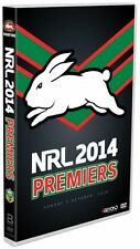 NRL - 2014 Premiers Season Review (DVD, 2014) New Sealed  Region 4