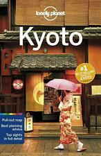 Lonely Planet Kyoto by Chris Rowthorn (2015)