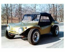 1966 ? Crockey Preracer VW Kit Car Dune Buggy Photo c6907-7O7RN9