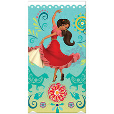 Elena of Avalor 1X Plastic Table Cover Birthday Party Supplies Decoration
