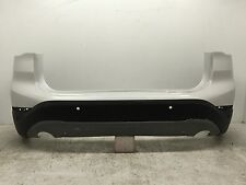 2016 2017 BMW F48 X1 REAR BUMPER COVER 51127403391 OEM 51127355271 16 17