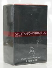 Spirit Antonio Banderas Eau de Toilette Spray 30ml EDT