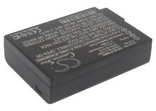Li-ion Battery for Panasonic Lumix DMC-G3WK Lumix DMC-ZS7S Lumix DMC-GF2CK NEW