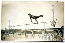 37 . TOURS . 1924 . carte-photo .jeunesse Bourguignonne. Cote d'Or . Dijon .