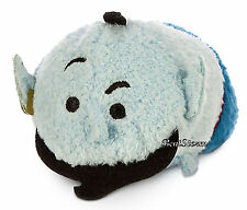 "ALADDIN BLUE MAGIC GENIE Tsum Tsum Mini Plush 3.5"" USA Disney Store SOLD OUT"